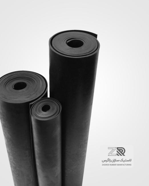 لاستیک ضدروغن NBR