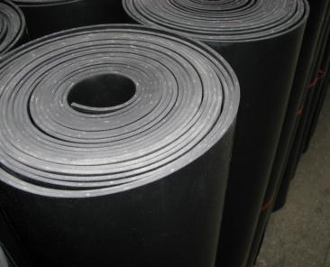 لاستیک صنعتی نسوز