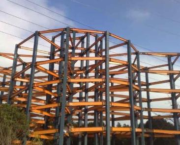 همکاری با شرکت های ساختمانی
